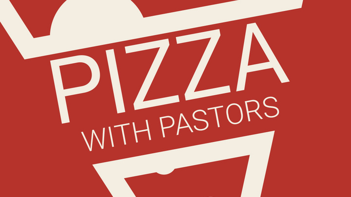 Pizza With Pastors logo image