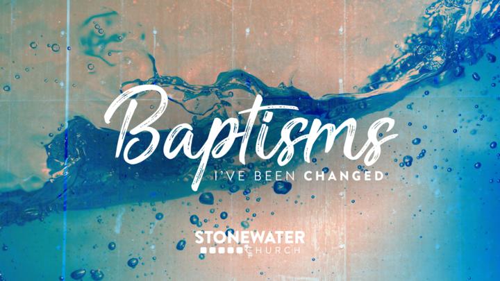 AC » Baptisms | Churchwide logo image
