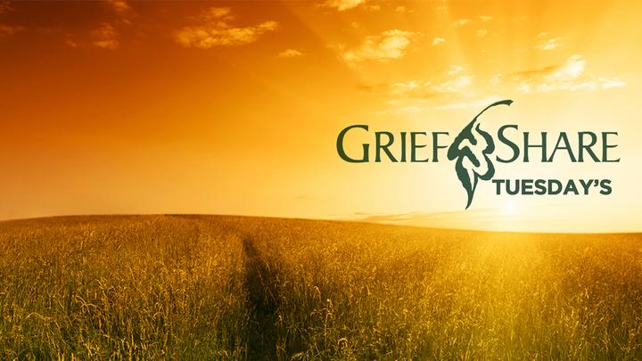 Grief Share (Rialto Campus) logo image