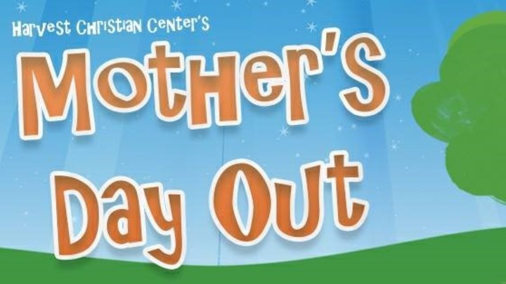 Mother's Day Out logo image