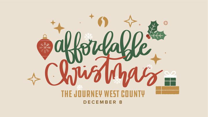 WC | Affordable Christmas Gift List  logo image
