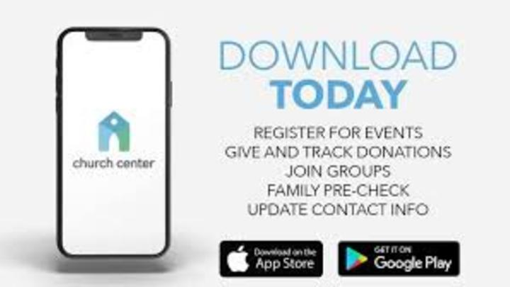Church Center App Information logo image