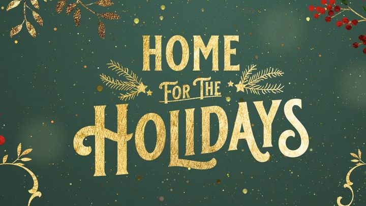 2019 Home for the Holidays logo image