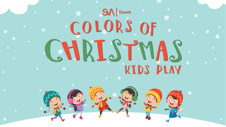 Kids Christmas Musical  logo image