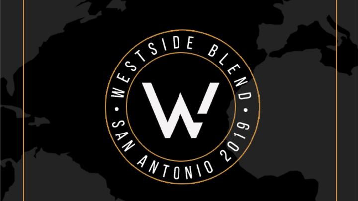 GFC Coffee Westside Blend logo image