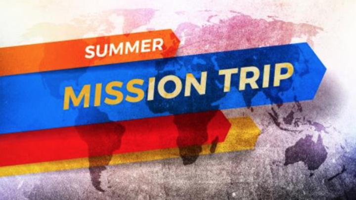 Salt Lake Mission's Trip- $250 logo image