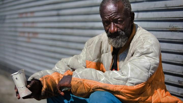 LFCC Homeless Outreach logo image