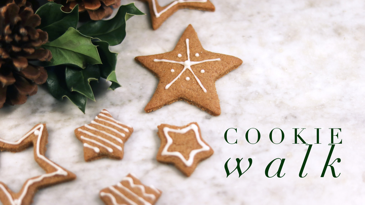 Cookie Walk logo image
