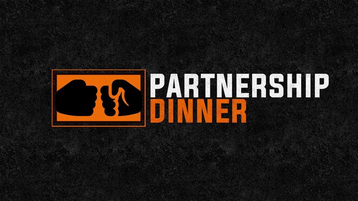 All Campus: Partnership Dinner logo image