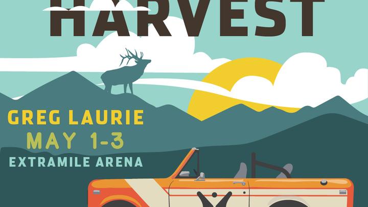 Boise Harvest 2020- FREE logo image