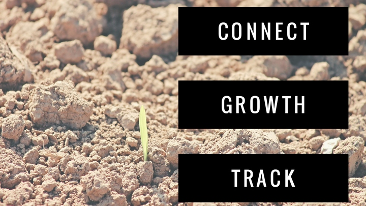 Growth Track 3 (GT3) logo image