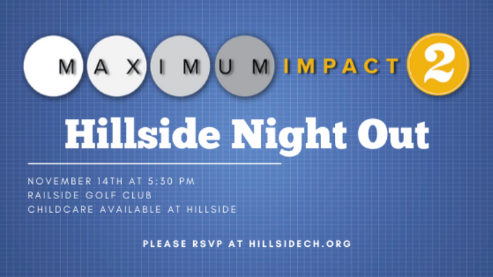 Hillside Night Out & Childcare logo image