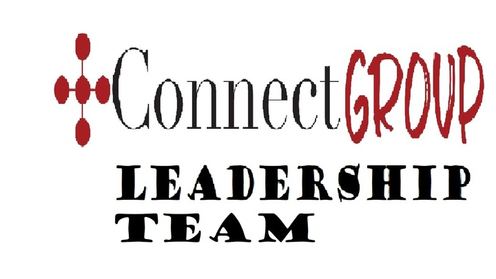 Connect Group Leaders Appreciation Meal and Training logo image