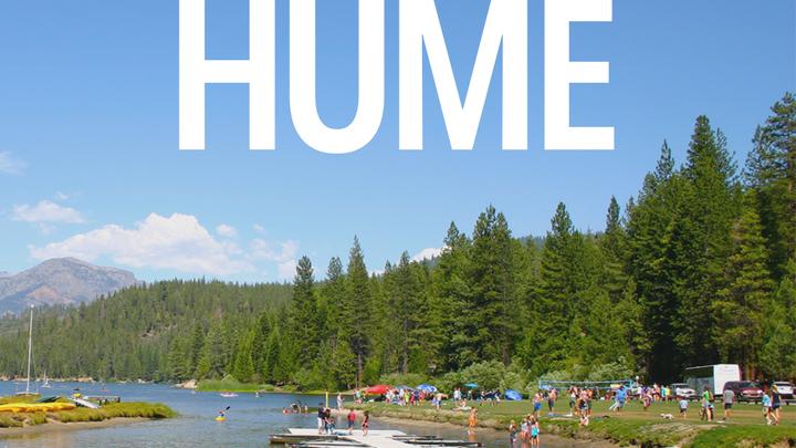 Hume PONDEROSA - High School Camp - 2020 logo image