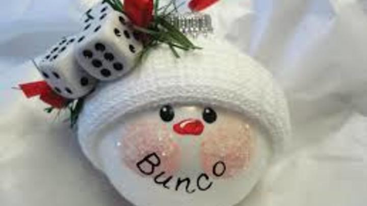 Women's Bunco / Christmas Cookie Exchange logo image