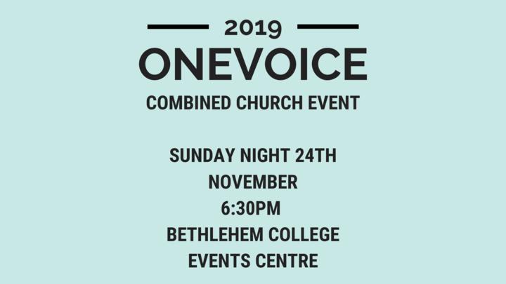 Onevoice  logo image