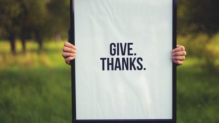 TG | JS Thanksgiving Potluck  logo image