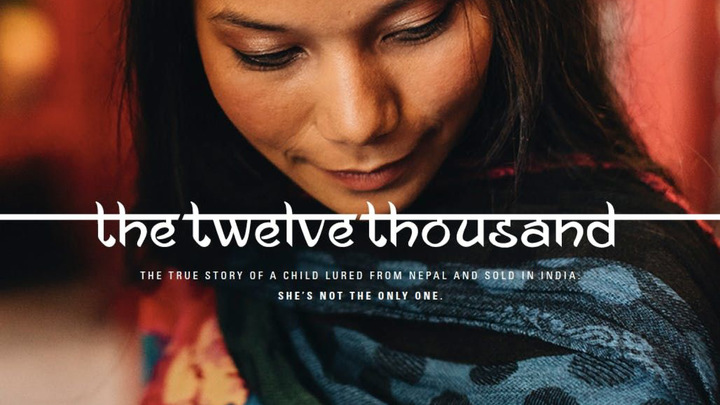 The Twelve Thousand logo image
