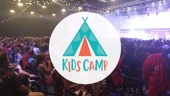 AC » Kids Camp | Summer Camp for 3rd - 5th Graders logo image