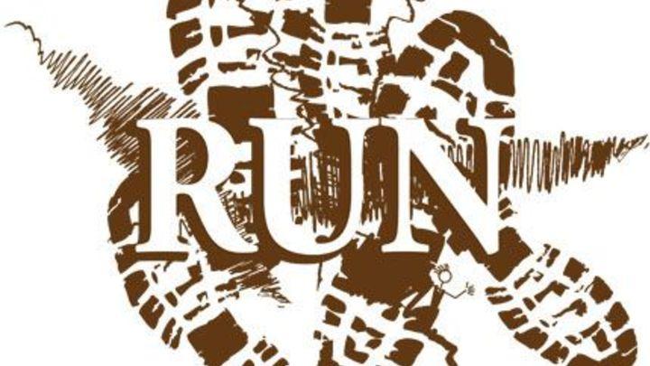 Run for God logo image