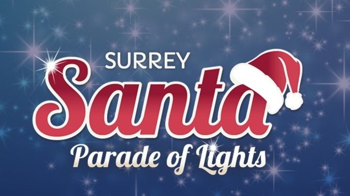 Santa Claus Parade - VOLUNTEER logo image