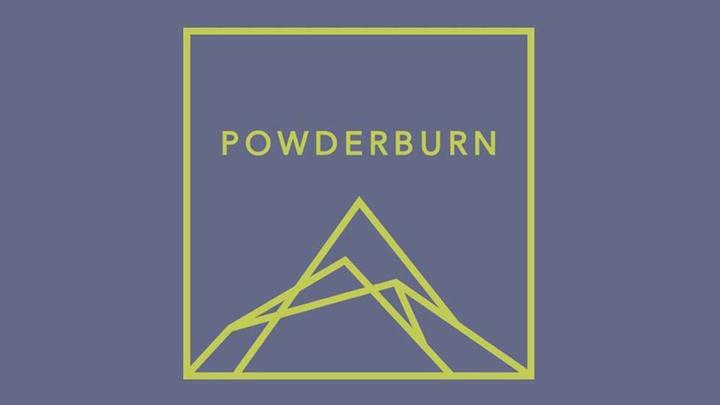 Powderburn High School Retreat logo image