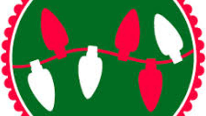 Christmas Party logo image
