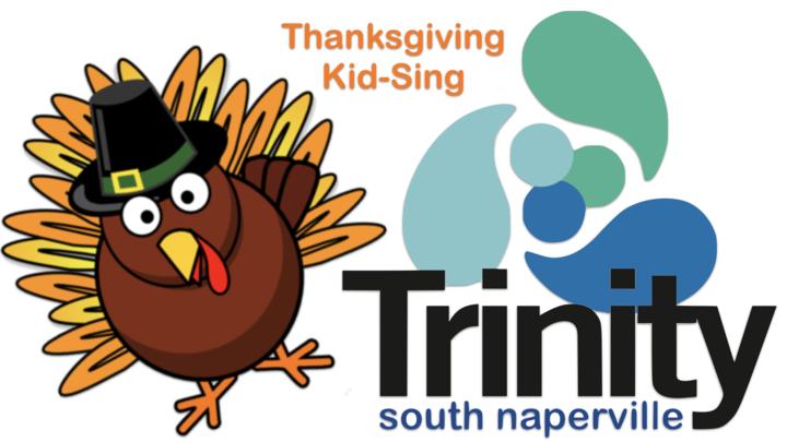 TECC and TSN Kid-Sing! (10 am) logo image