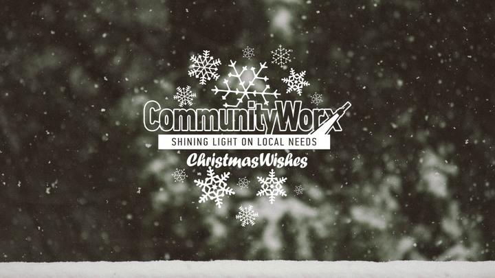 Christmas Wishes logo image
