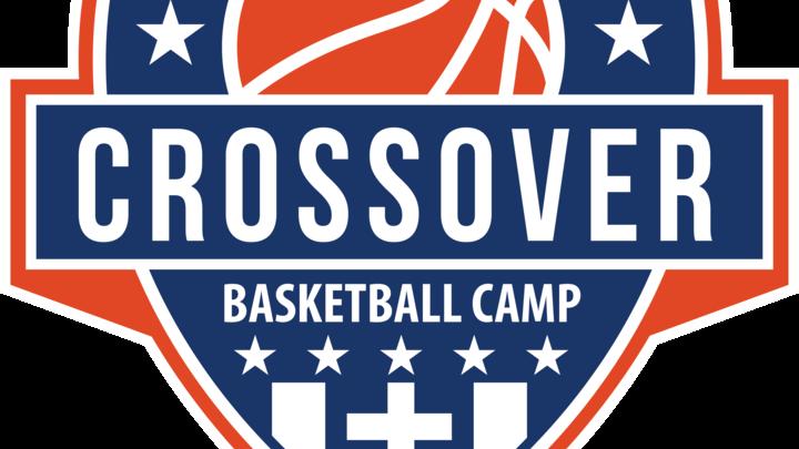Crossover Basketball Camp logo image