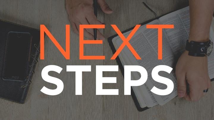 Next Steps logo image