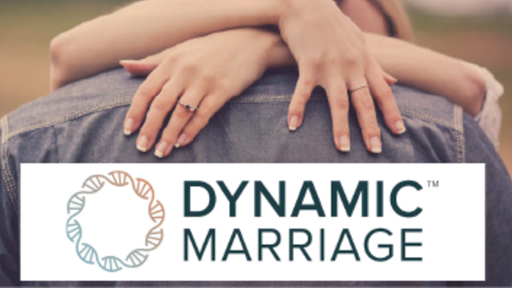 Dynamic Marriage Course logo image