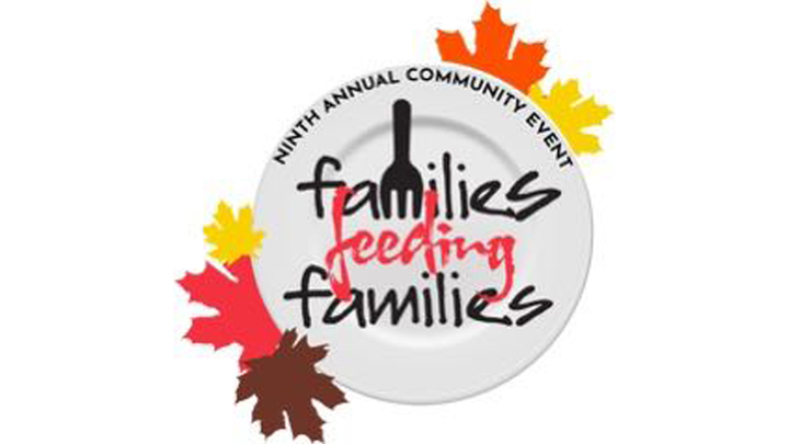 Families Feeding Families Donations | Tomball logo image