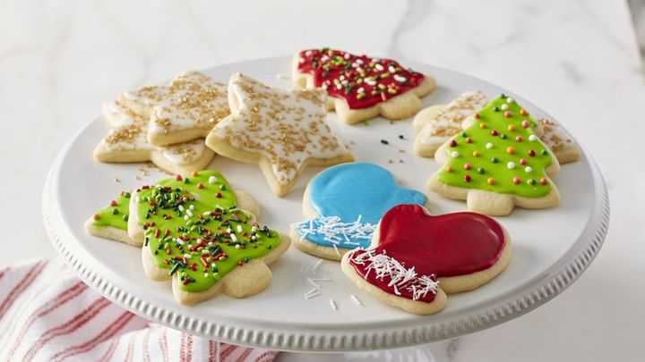 Christmas Cookie Fundraiser  logo image