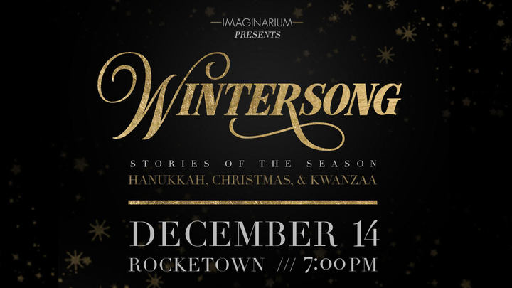 WINTERSONG CONCERT logo image