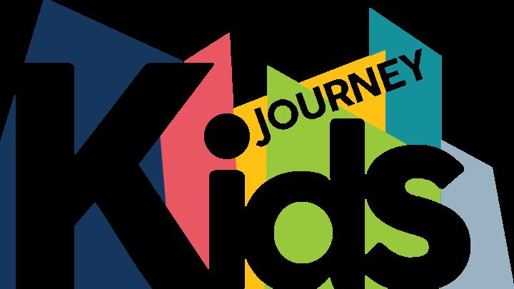 TG | Journey Kids New Volunteer Training logo image