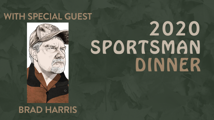 (Sold Out) 17th Annual Sportsman Dinner logo image