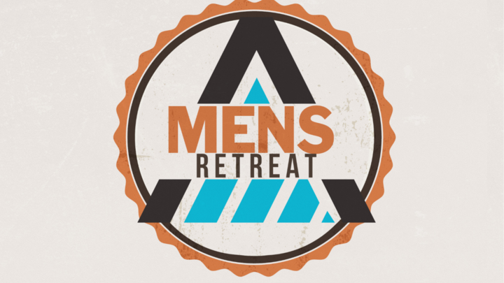 Men's Retreat - 2020 logo image