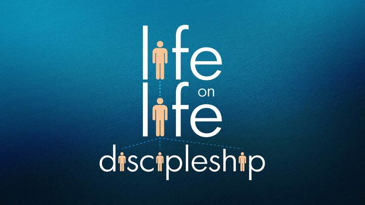 Life on Life Discipleship Recognition logo image
