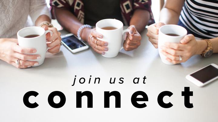 CONNECT logo image