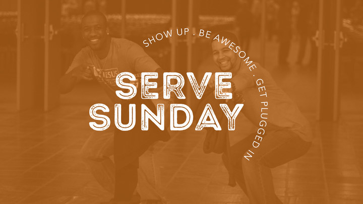 First Serve Sunday's Pacific Beach Campus logo image