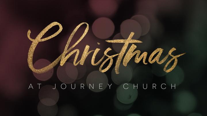 Christmas Eve at Journey logo image