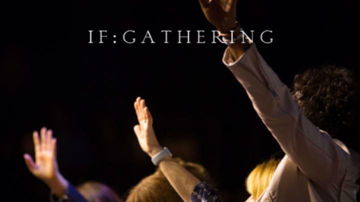 IF Gathering logo image