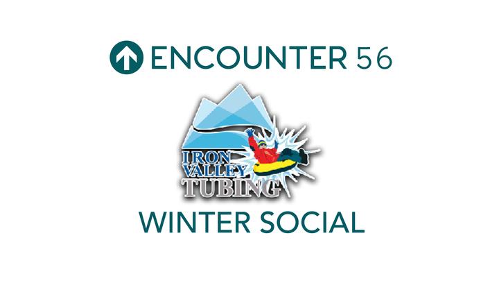 Encounter 56 Winter Social logo image