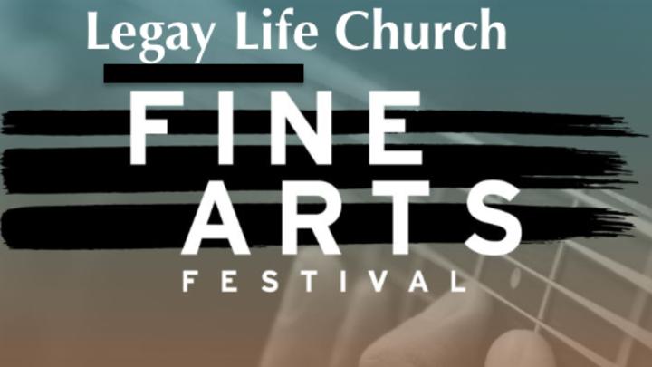 Network Fine Arts Festival  logo image