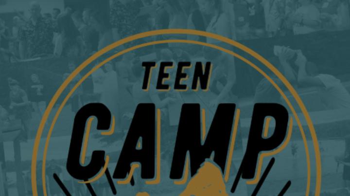 Network Teen Camp logo image