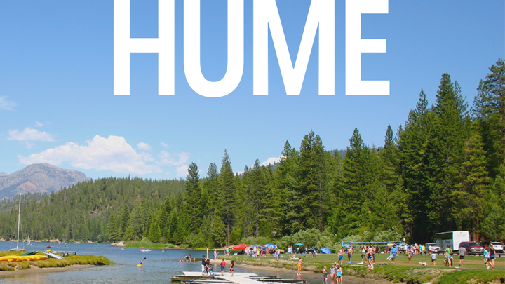 Hume MEADOW RANCH - Middle Summer Camp - 2020 logo image