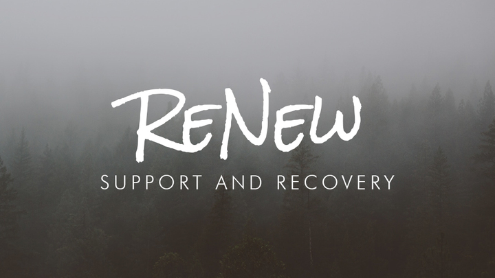 ReNew Groups Winter 2020 logo image