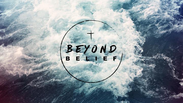Beyond Belief January 2020 logo image