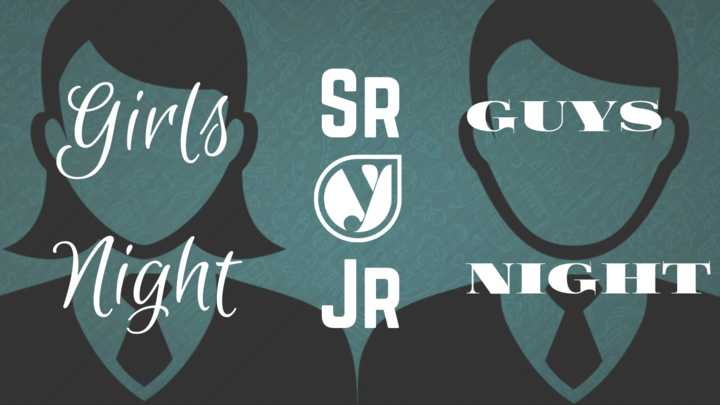 Girls/Guys Night logo image
